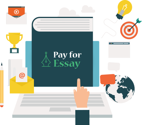 Pay for your essay